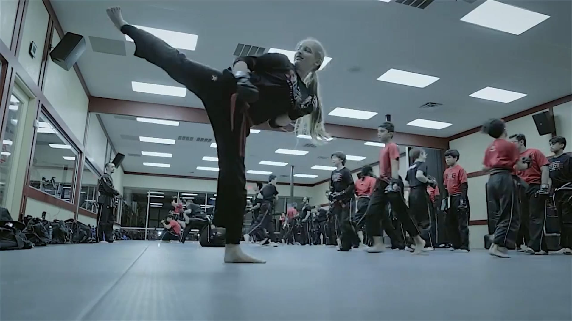 Tiger-Rock Martial Arts Programs